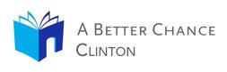 A Better Chance Clinton