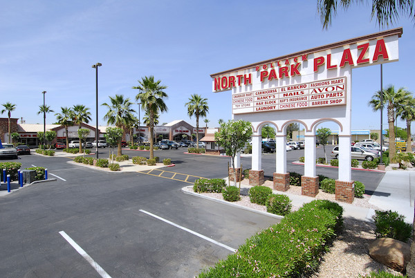 Northpark Plaza