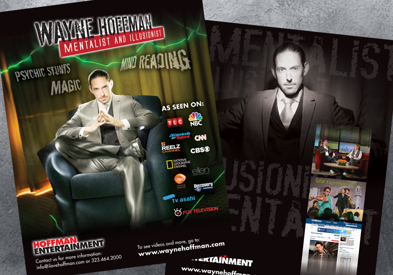 Wayne Hoffman Entertainment
