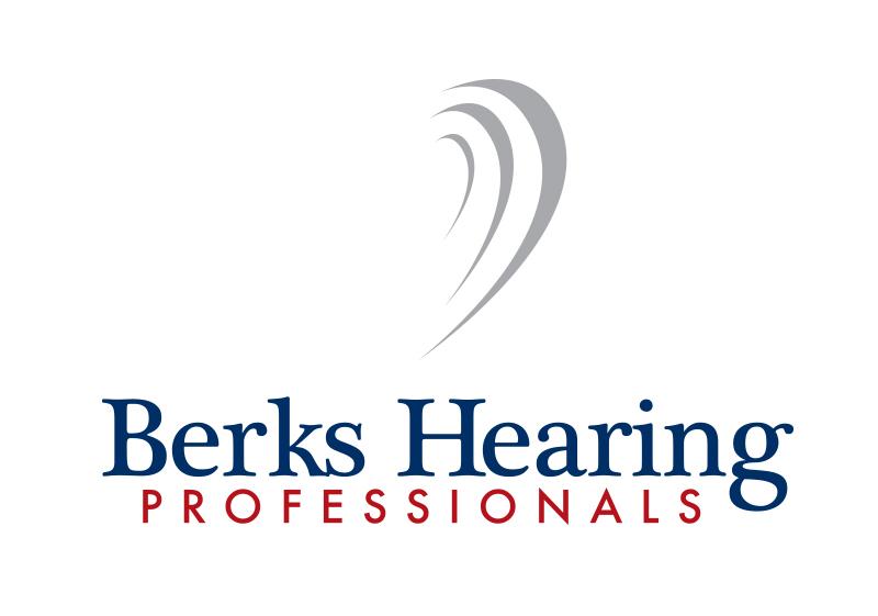 Berks Hearing Professional Logo Design