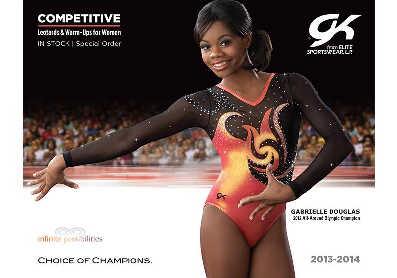 GK Elite Competitive Catalog