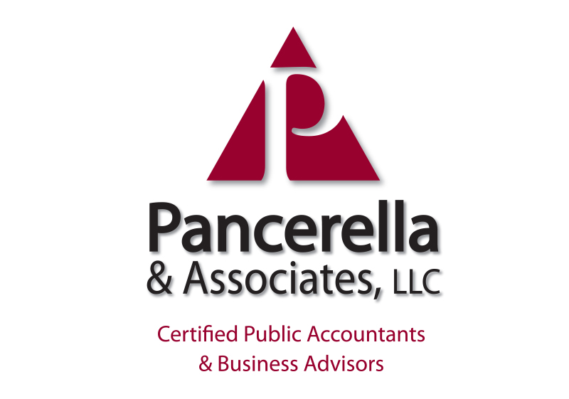Pancerella Logo Design
