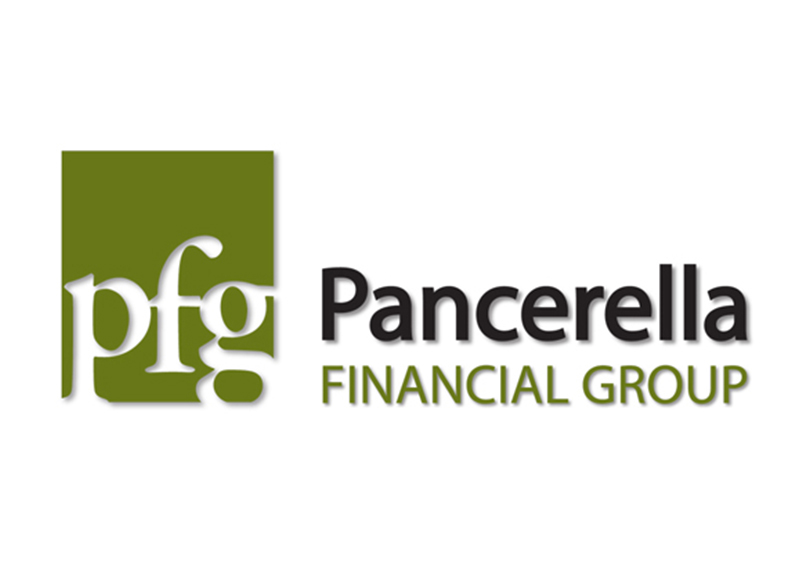 Pancerella Financial Group Logo Design