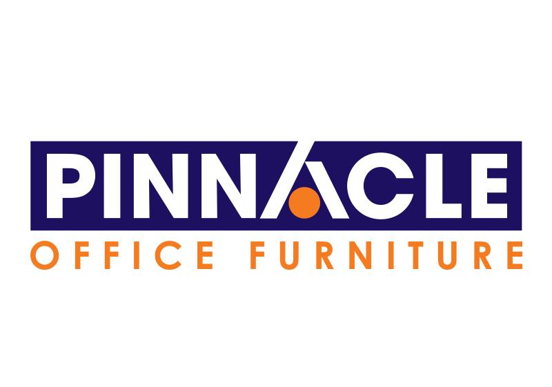 Pinnacle Logo Design