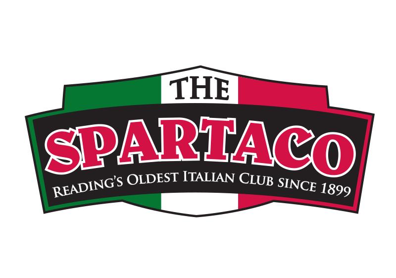 Spartaco Logo Design