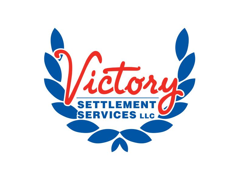 Victory Settlement Logo Design