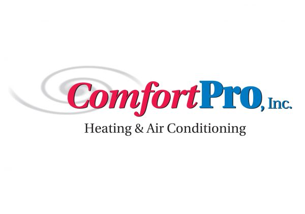 Comfort Pro Logo Design