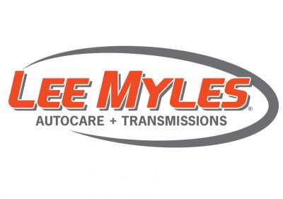 Lee Myles Logo Design