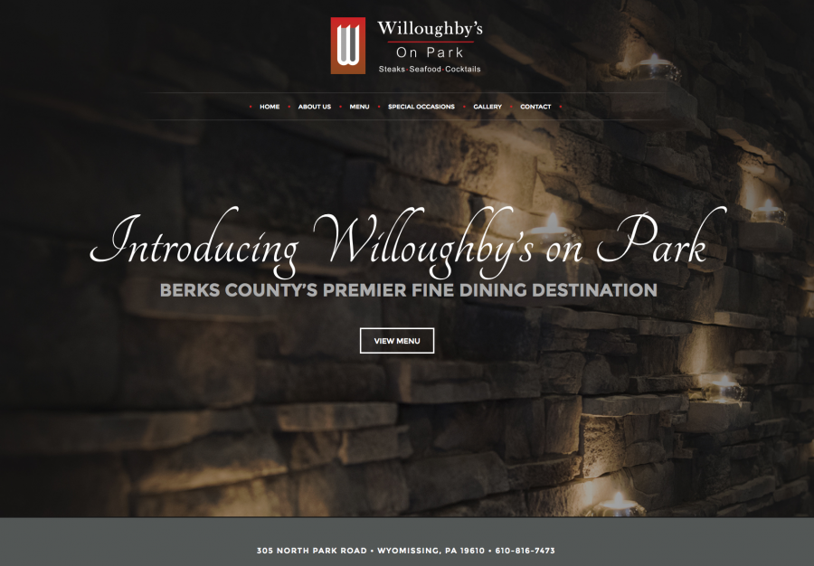 Willoughby's On Park