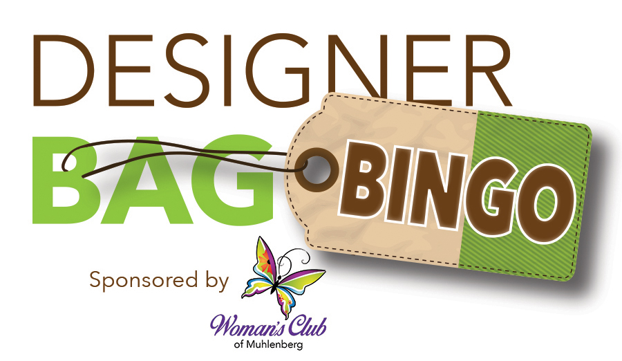Designer Bag Bingo logo