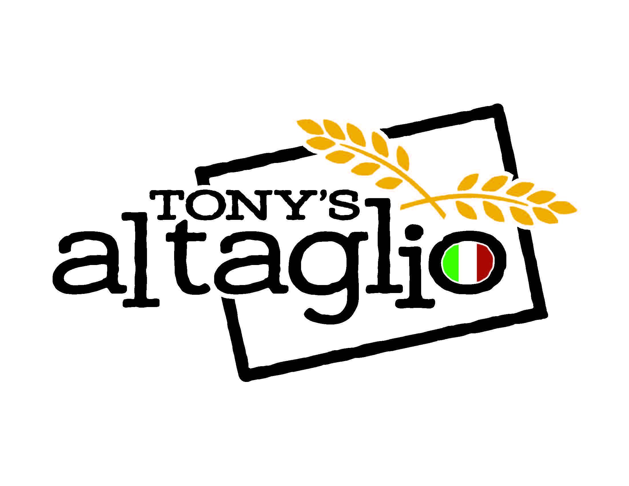 Tony's al taglio Restaurant