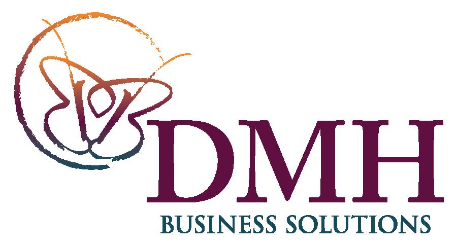 DMH Logo redesign