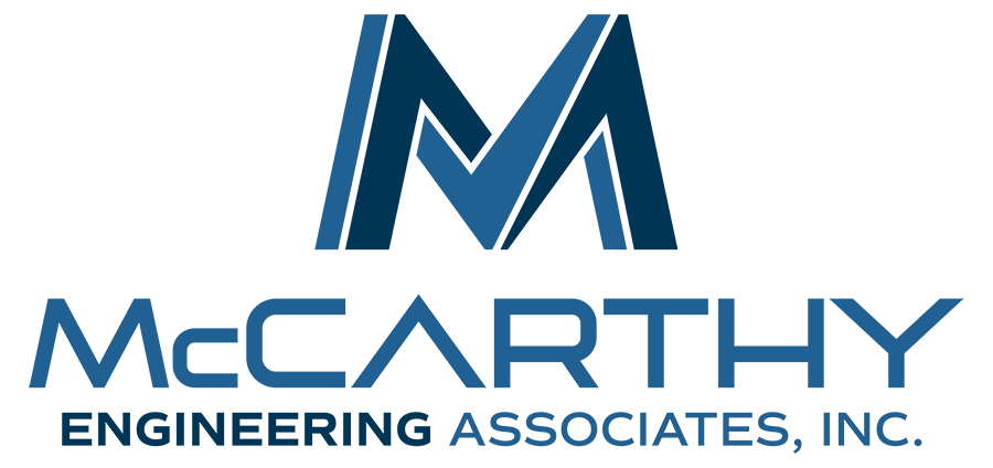 McCarthy Engineering Logo
