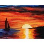 Week 7: Sunset