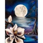 Week 5: Super Flower Moon