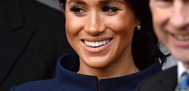 Duchess of Sussex Stacked Rings
