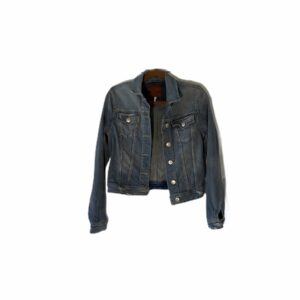 Meghan Markle Denim Jacket
