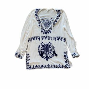 Kate Middleton Boho Top