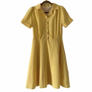 Kate Middleton Jenny Packham Yellow Dress