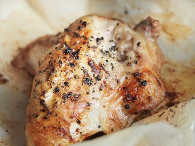 RECIPE – Honey Mustard Chicken Skillet