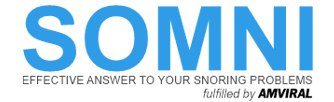 SOMNI Snore Guard | OFFICIAL SITE