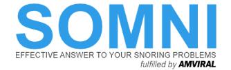 SOMNI Snore Guard | OFFICIAL SITE