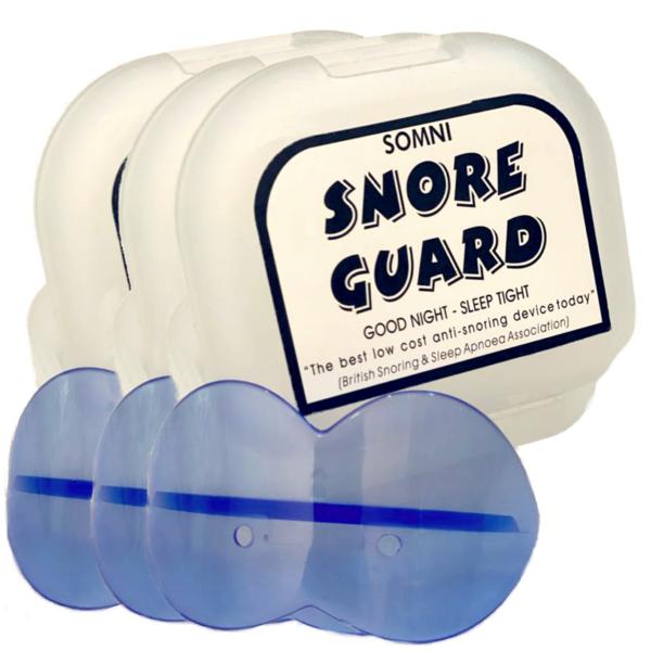SOMNI Snore Guard