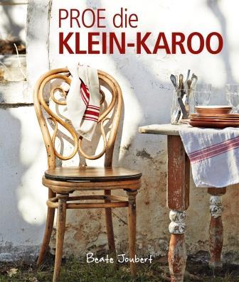 Beate Joubert's book cover.