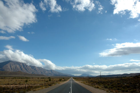 The enigmatic Route 62.