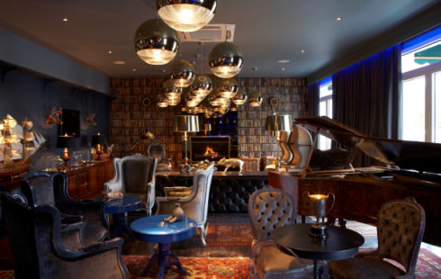 M Lounge at Majeka House (picture from www.majekahouse.co.za)