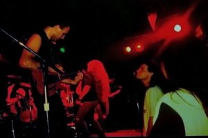 Human Zoo '94-'95 - opened shows for national acts , Virgin Records, & Brian Slagel's Metalblade acts... The melding of Pantera & DreamTheater.