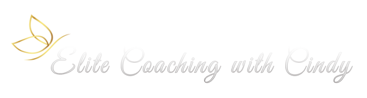 Elite Coaching with Cindy