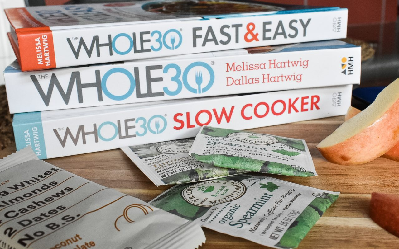 Secrets for How to Succeed with Whole30