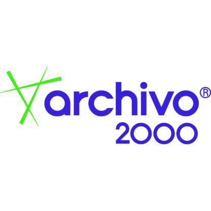 Archivo2000 Logo