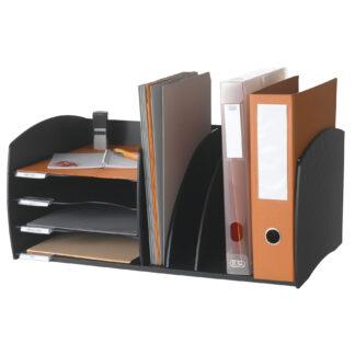 Paperflow Organizer Evolution, Black