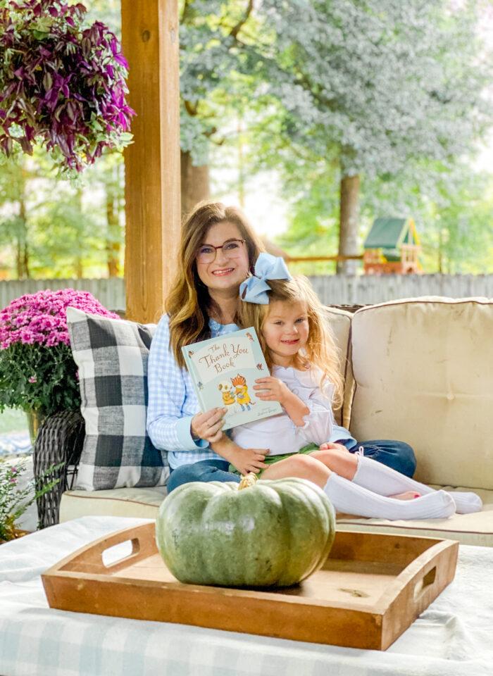 Simple Practices For Teaching Children Gratitude
