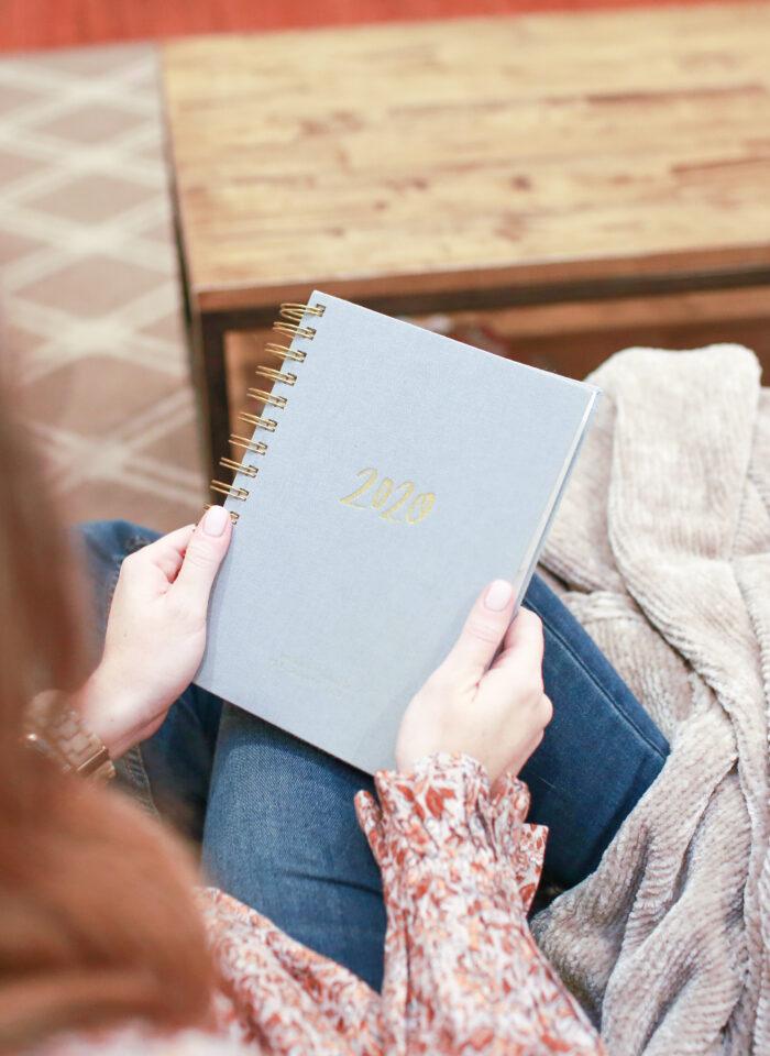 Val Marie Paper Prayer Journal