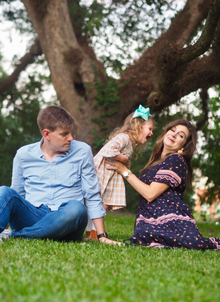 Nap Time to Quiet Time: Rest for Toddlers and Their Mamas