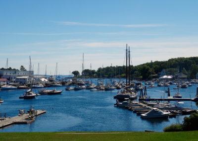 Maine Marina