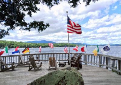 Schroon Lake, NY