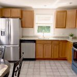 Kitchen After Remodeling