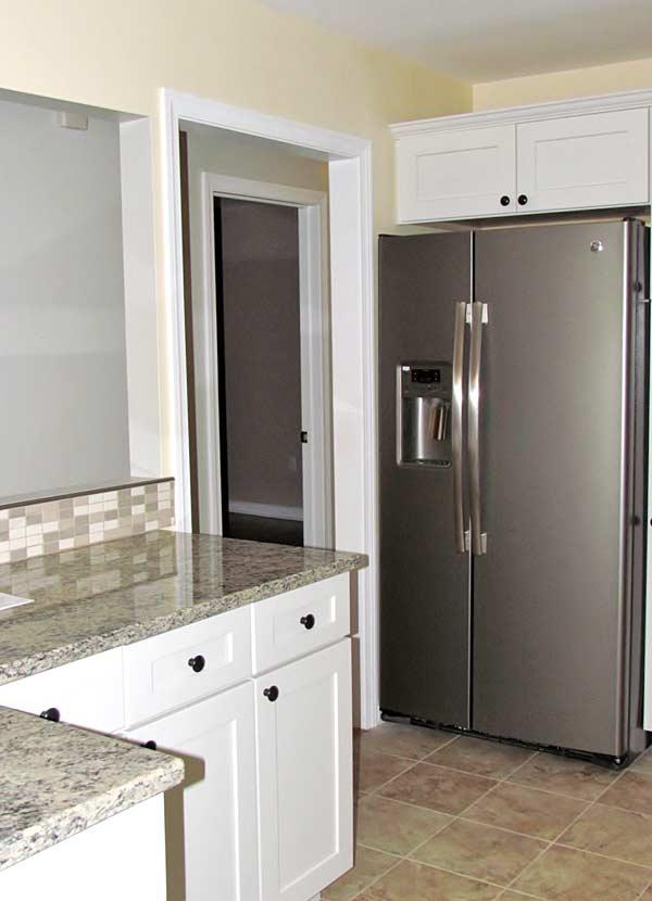 Brand New Renovated Kitchen in Cheshire CT