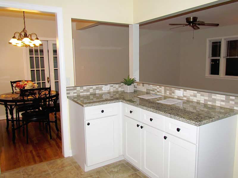 Kitchen Design in Cheshire CT