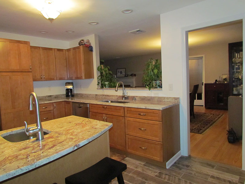 Wallingford CT Kitchen Design Services