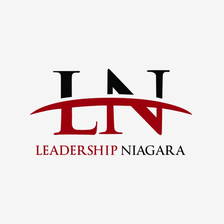 Leadership Niagara Logo.