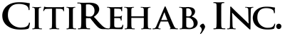 CitiRehab, Inc. Logo