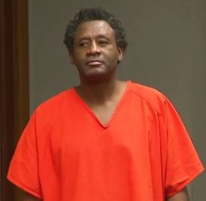 Richard Powell arrested for 344th time.