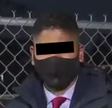 Reporter: Serial shitter on the loose.
