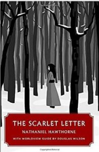 The Scarlet Letter available at Amazon.