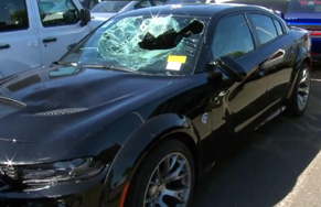 Vermont car attacked in Maine for out of state plates.